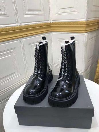 Берцы,сапоги, ботинки Balenciaga в наличии