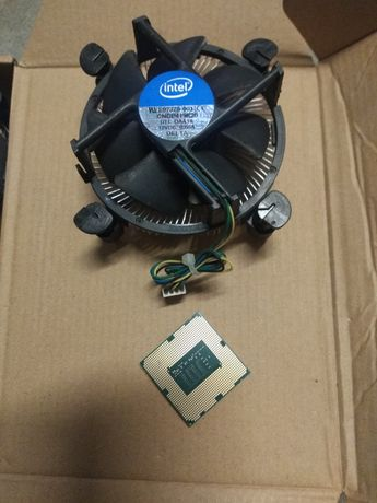 Intel i5-4460 BOX