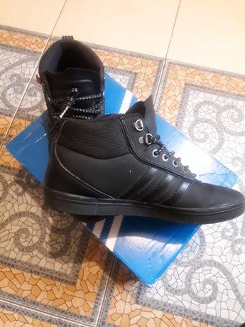 Мужские термо ботинки Adidas