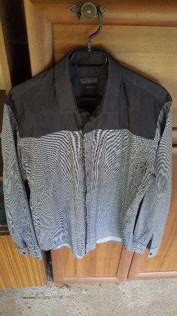 Elegancka koszula ZARA L