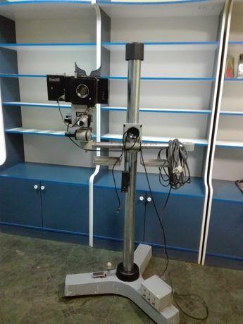 среднеформатный фотоаппарат Ракурс 672
