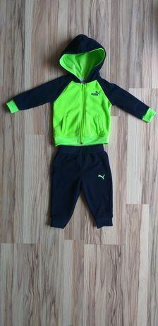 Продам спортивный костюм puma 6-9мес.