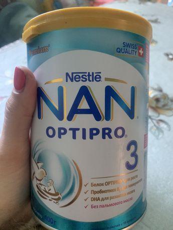 Детская смесь NAN optipro