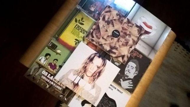 cds novos música portuguesa