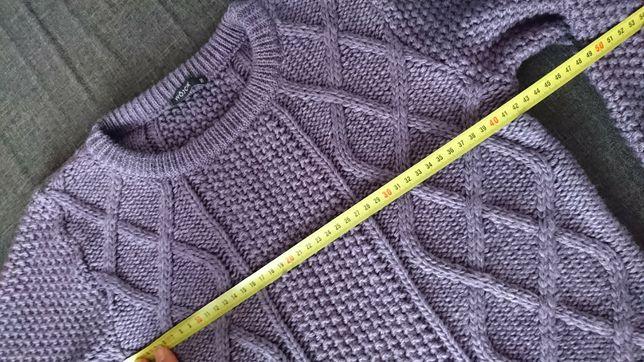 Новый свитер wojcik на мальчика р. 158 джемпер