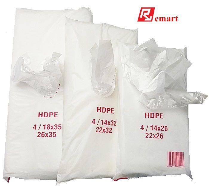 Woreczki HDPE 14/26 500 szt. Pajęczno - image 1
