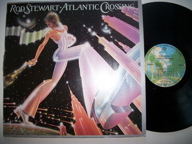 Płyta winylowa Rod Stewart - Atlantic Crossing