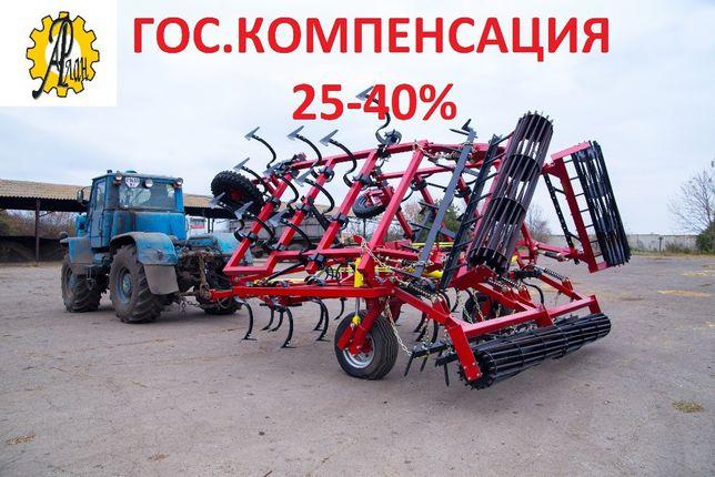 Производим культиваторы КСО-8 доставка по Украине