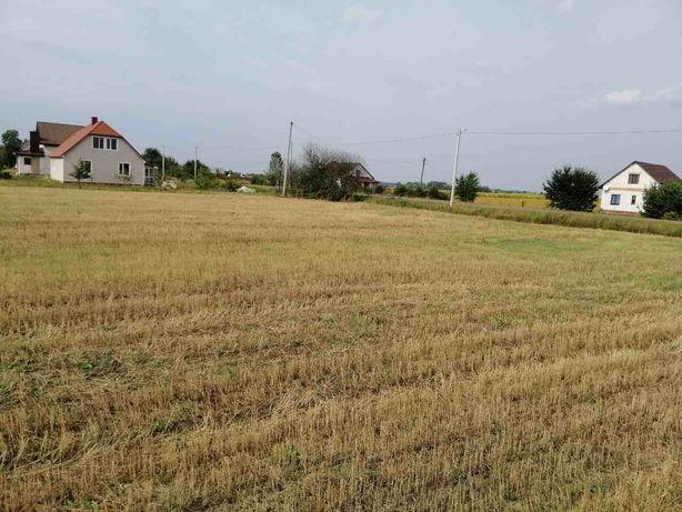 продається земельна ділянка с. Коршовець
