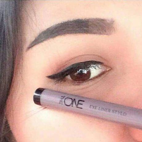 Eyeliner em caneta Oriflame