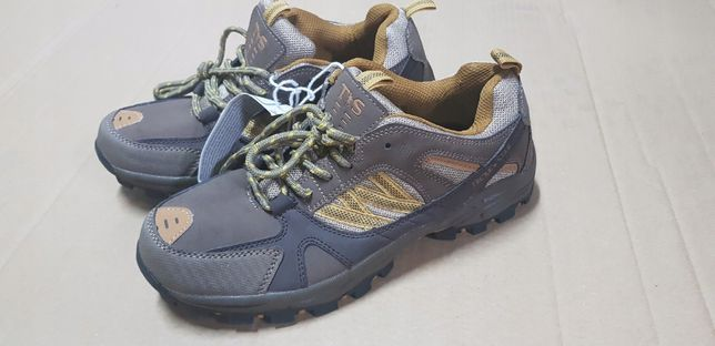 Póbuty damskie buty TREKKINGOWE sportowe r.39