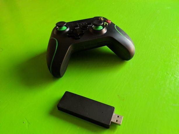 Xbox One джойстик аналог беспроводной, для ПК тож