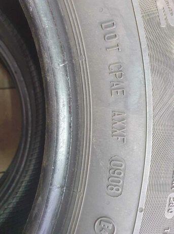 Opony letnie Continental Premium Contact 2, 195/65 R15H 4szt.