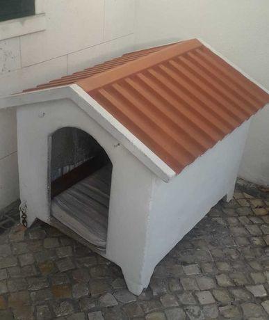 Casota de cão para exterior