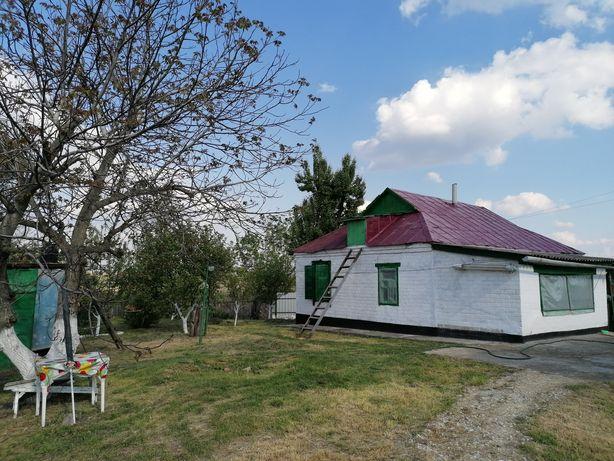 Продается дом в селе