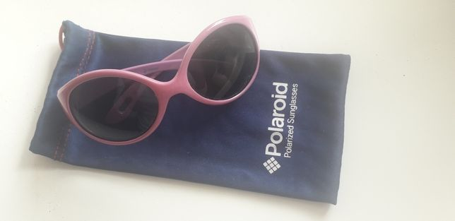 Фирменные очки Polaroid