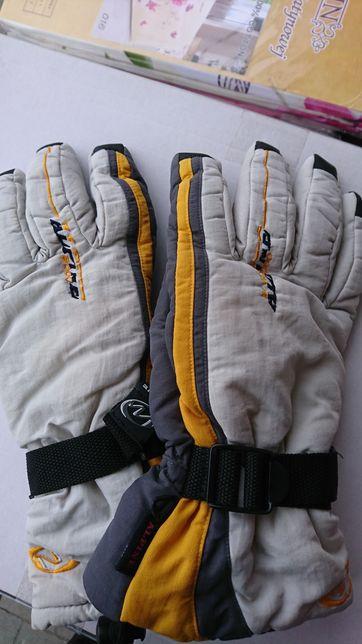 Rękawice narciarskie ALPINE