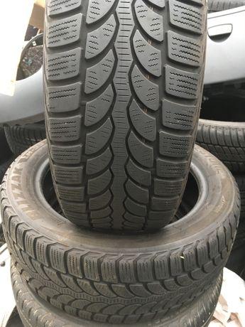 2x195/60r16 Bridgestone Bllizak
