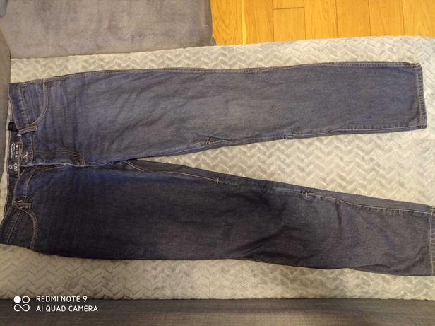 Spodnie motocyklowe jeans Knox Spectra roz. L