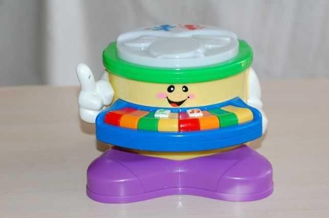 Развивающая игрушка Kiddieland Веселый оркестр