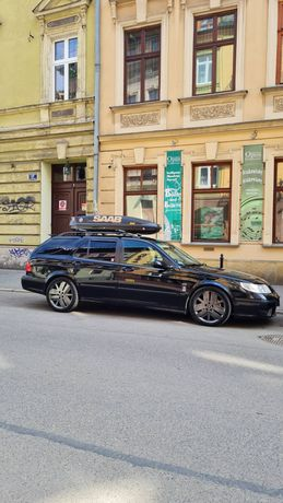 Felgi Saab INCA 9-3 X ,9-5, etc 18x7,5 5x110