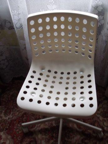 Fotel, krzesło obrotowe Ikea Skalberg