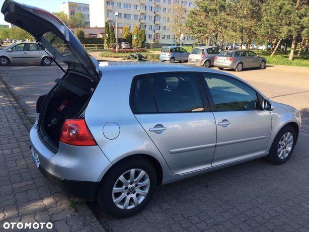 Volkswagen Golf VW Golf V