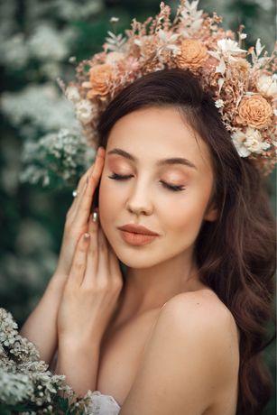 Makijaże na każdą okazję - KRAKÓW - wizaż / makeup