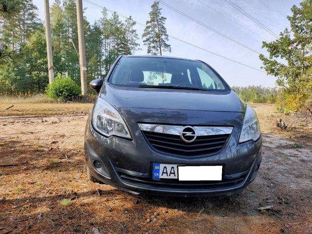 Opel Meriva 2011 дизель