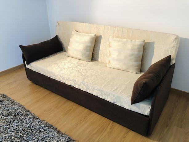 Sofá cama 3 lugares