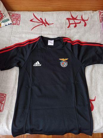 Camisolas Adidas SLB Várias Benfica 5€/unidade