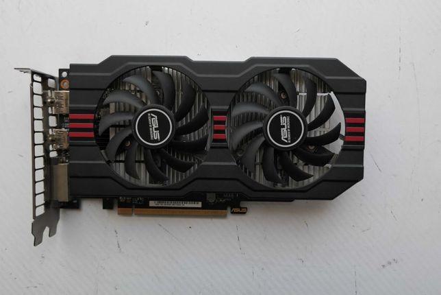 Placa Grafica AMD Radeon RX560 4GB (semelhante GTX1050)