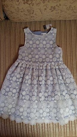 Кружевное платье Primark