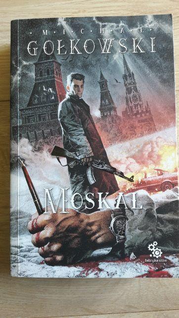 """Gołkowski """"Moskal"""""""