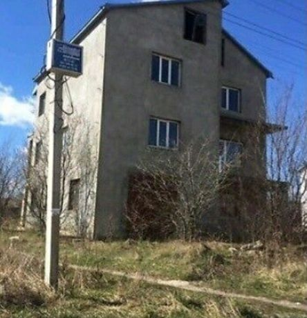 Будинок с. Біла, Тернопільського району