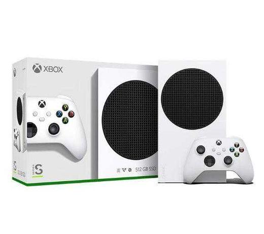 Xbox Series S | 4 PADY | NOWY | super okazja