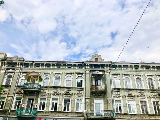 Продается Действующий Отель в центре Одессы