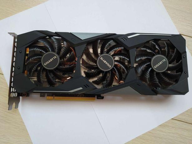 GEFORCE GTX 1660 super - Gigabyte OC 6GB