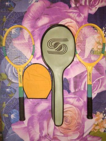 РАКЕТКИ - большой теннис!!!