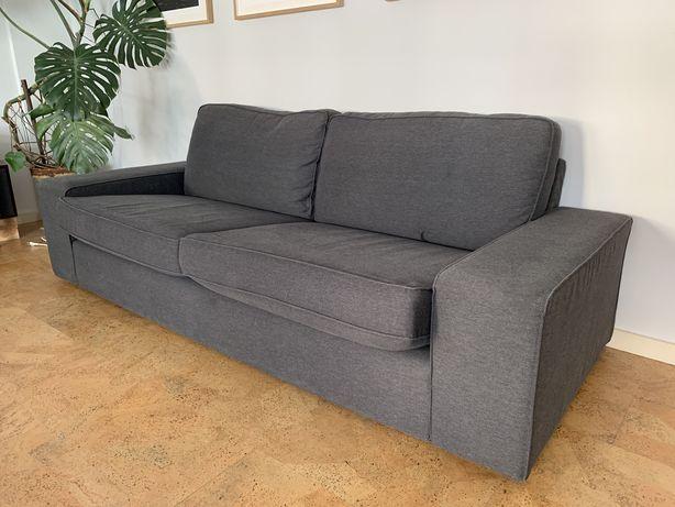 Sofa kivik 3 lugares