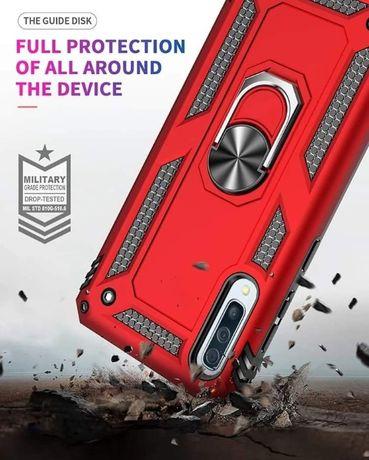 Etui pancerne Samsung Galaxy A40,A50,A70