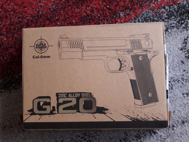 Colt 1911 (G20) - Galaxy