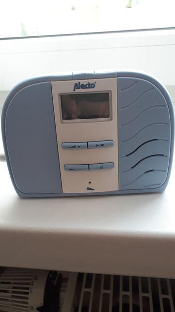 Alecto dbx 79 babyphone niania elektoroniczna