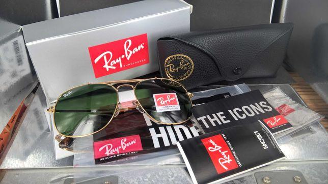 Ray ban 3561 general oculos de sol rayban hexagonal