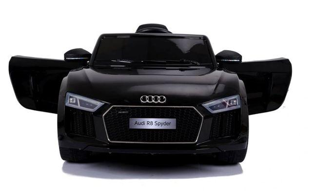 JAREX Quad Auto na Akumulator Audi R8 Spyder Skóra EVA 90Watt