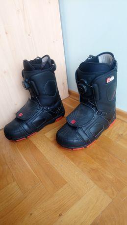 Buty snowboardowe head 550 rc boa 42 27.0cm