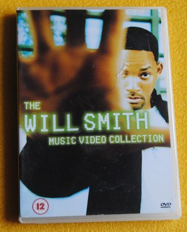 The Will Smith *Music Video Collection/DVD