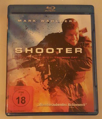 Strzelec / Shooter Blu-ray