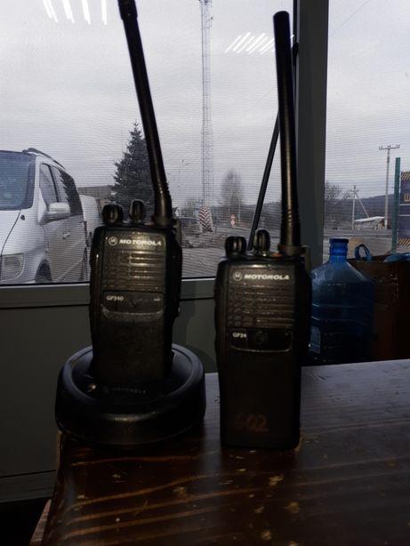 Радіостанції Мotorola