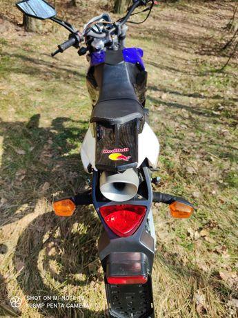 Ride Thorn X 50 z 2011 2T SPROWADZONY !!!